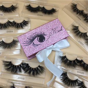 MAQUILLAGELASHES 25MM Lashes Strip