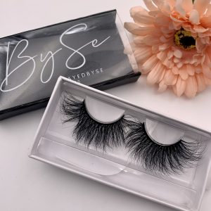 MAQUILLAGELASHES 25MM Lashes