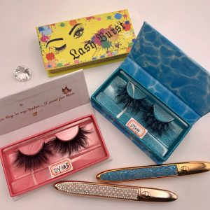 MAQUILLAGELASHES 3D Mink Eyelash Vendors