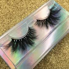 MAQUILLAGELASHES 25Mm Strip Lashes